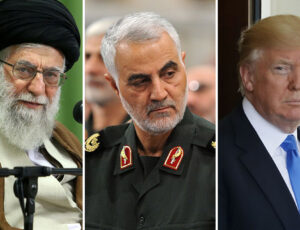 Ali-Khamenei_Qassem-Soleimani_Donald-Trump