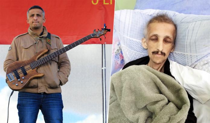 La resistenza non violenta di Ibrahim Gokcek