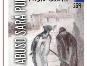 Un libro che urla contro la violenza