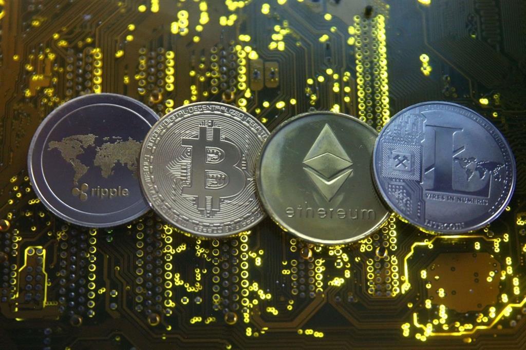 si può acquistare bitcoin con il td ameritrade è bitcoin forex trading
